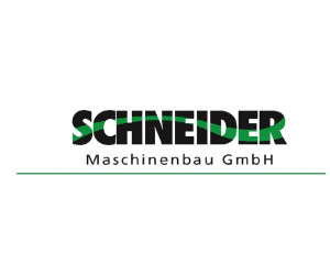 SCHNEIDER Maschinenbau GmgH