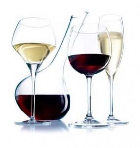 Pripomočki za analizo vina