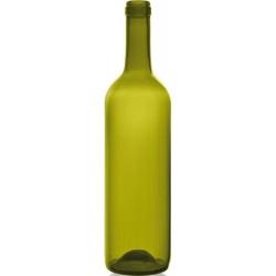 Steklenica BORDO.ECOVA 45 0,75 BVS AG (pakir. 24 kos, navojni)