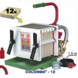 RO-filter Colombo Classic 20x20- 12 plošč