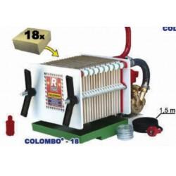 RO-filter Colombo Classic 20x20- 18 plošč