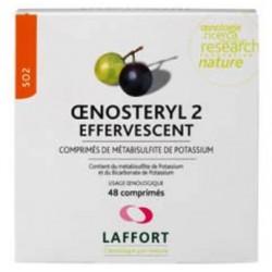 OENOSTERYL (tablica 3x2g) EFFERVESCENT