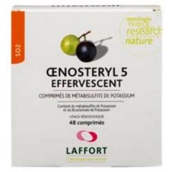 OENOSTERYL (tablica 3x5g) EFFERVESCENT