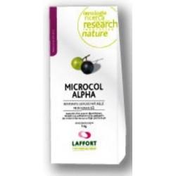 MICROCOL ALPHA- 1 kg (natrijev bentonit)