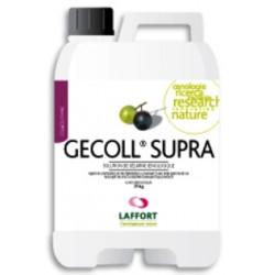 Želatina GECOLL SUPRA- 21 kg(ODLIČNA ZA DODAJANJE MOŠTU ZA FLOTACIJO IN RAZSLUZ)