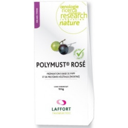 POLYMUST ROSE- 1 kg