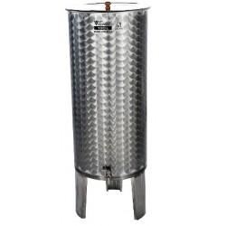 INOX sod za vino 100 L