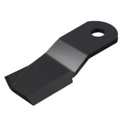 FI-Nož levi za GL4, L=220mm (roka)