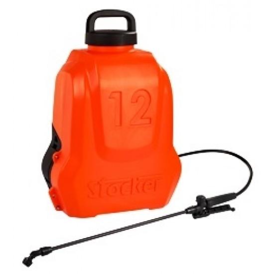 ST-Nahrbtna škropilnica 12 L baterijska