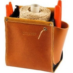 ST-Usnjena torbica za orodje