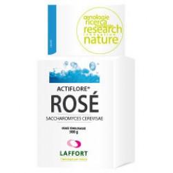Kvasovke ACTIFLORE ROSE- 500 g