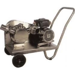 BCM črpalka 60/380V, dvostop., priklj.garola 60