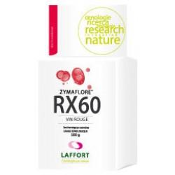 Kvasovke ZYMAFLORE RX60- 500 g (ZA INTENZIVNA, AROMATIČNA RDEČA VINA)