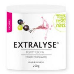 Encimi EXTRALYSE- 250 g (INTENZIVIRA IN POSPEŠI ZORENJE NA DROŽEH)
