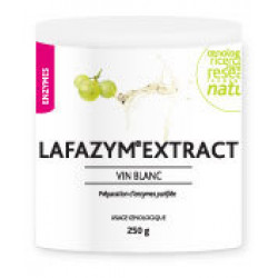 Encimi LAFAZYM EXTRACT- 250 g (MACERACIJA BELE DROZGE)