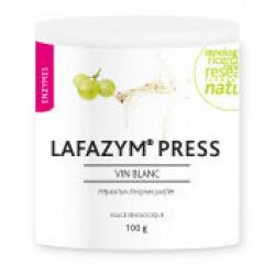 Encimi LAFAZYM PRESS- 100 g (BISTVENO POVEČA IZPLEN PRI PREŠANJU)