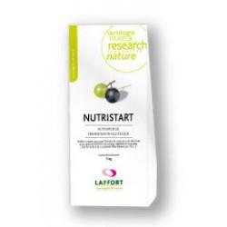Hrana za kvasovke NUTRISTART- 1 kg (ORGANSKA + DAP + VIT. B1)