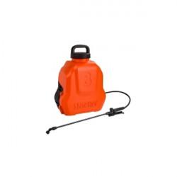 ST-Nahrbtna škropilnica 8 L baterijska
