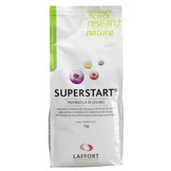 Hrana za kvasovke SUPERSTART- 10 kg