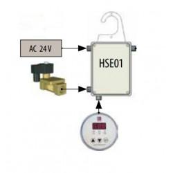 SK-Priključni modul HSE01