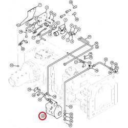 Črpalka hidravlike MTX, XTX (poz.20)