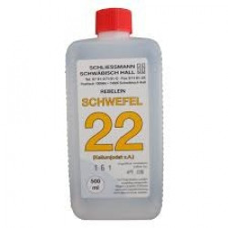 SO2 reagent REBELEIN 22- 500 ml
