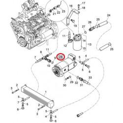 Črpalka hidravlike VPD 9600