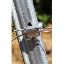 GRIPPLE-VIT-S za kovinske stebre in žico 1,4-2,6 mm