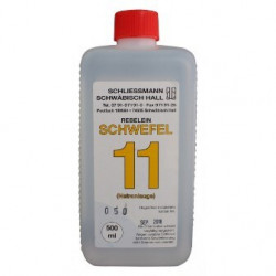 SO2 reagent REBELEIN 11- 500 ml