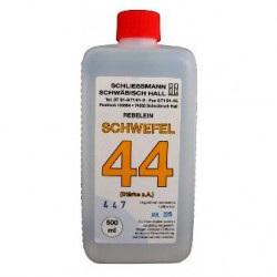 SO2 reagent REBELEIN 44- 500 ml