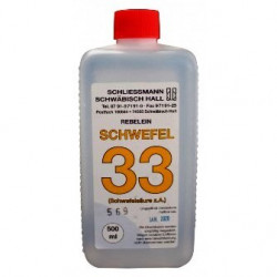 SO2 reagent REBELEIN 33- 500 ml