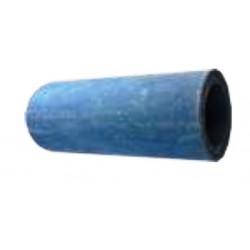 EN-guma valja fi 50 x fi 35 mm, H=128 mm