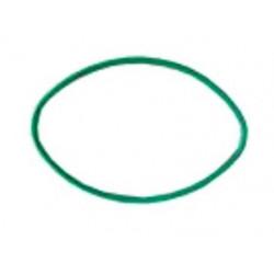 EN-jermen za pogon praznega traku- zelen