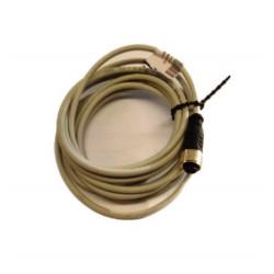 EN-konektor s kablom 3m za fotocelico