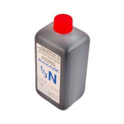 Modra raztopina 1/3 N- 500 ml