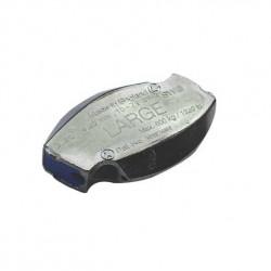 GRIPPLE-GP LARGE napenjalec za žico 3,25 - 4,2 mm (pakir. 10 kos)