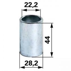 Puša hitrovp.krogle fi 22-28 mm (2 kos)