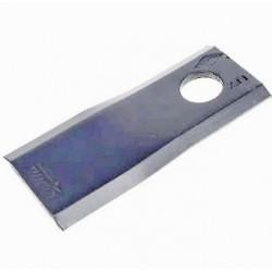 KUHN-nož levi za GMD (107x87x45x4- fi 18.2mm)