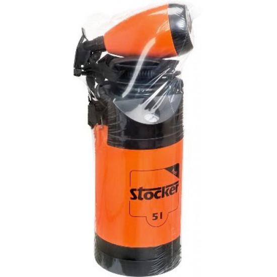 ST-Kpl ročna škropilnica 5L + 1L spray steklenica