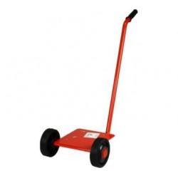 RO-voziček za črpalko ROVER