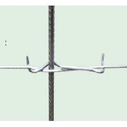 Sticofix pocink.sponka za fi 5-10 mm (pak. 500 kosov)